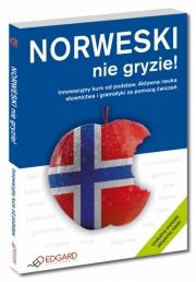 Ok�adka - Norweski nie gryzie!