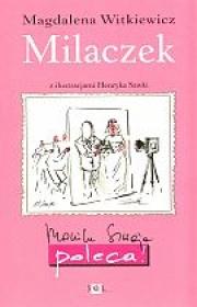 Okładka - Milaczek