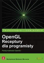 Ok�adka - OpenGL. Receptury dla programisty