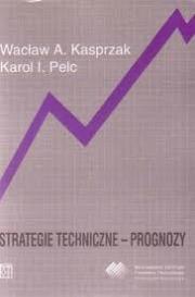Okładka - Strategie techniczne - prognozy