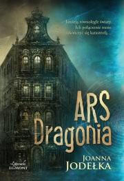 Okładka - Ars Dragonia