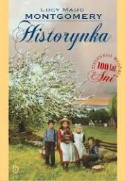 Ok�adka - Historynka