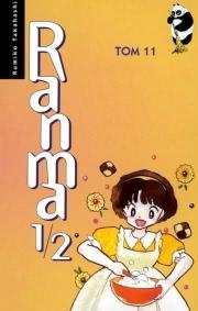 Ok�adka - Ranma 1/2. t. 11