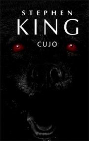 Okładka - Cujo