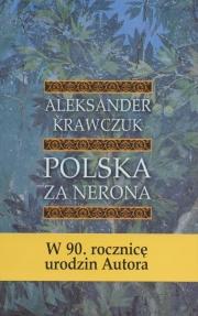 Ok�adka - Polska za Nerona