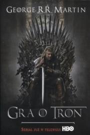 Ok�adka - Gra o tron