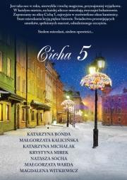 Ok�adka - Cicha 5