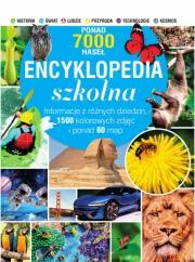 Ok�adka - Encyklopedia szkolna