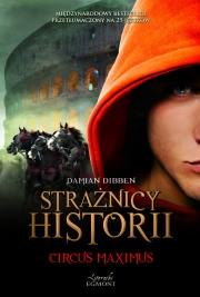 Ok�adka - Stra�nicy Historii II. Circus Maximus