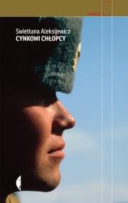 Ok�adka - Cynkowi ch�opcy