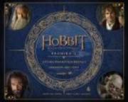 Ok�adka - Hobbit. Niezwyk�a podr�. Kronika 2. Sztuka tworzenia postaci