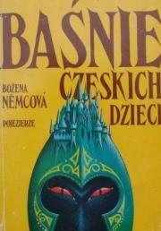 Ok�adka -  Ba�nie czeskich dzieci