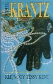 Ok�adka - Klejnoty Tessy Kent