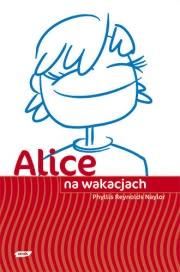 Okładka - Alice na wakacjach