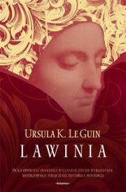 Ok�adka - Lawinia