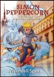Ok�adka - Simon Peppercorn