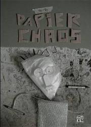 Ok�adka - Papier Chaos