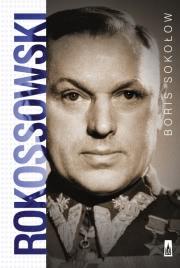 Ok�adka - Rokossowski