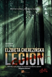 Ok�adka - Legion. Audiobook
