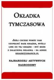 Ok�adka - Bia�e orchidee