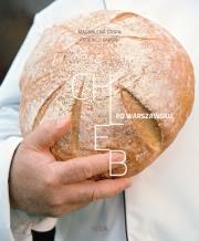 Ok�adka - Chleb po warszawsku