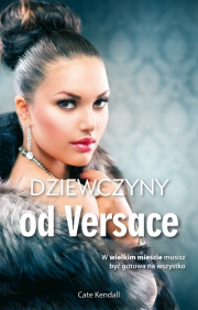 Ok�adka - Dziewczyny od Versace
