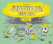 Ok�adka - Stadiony �wiata