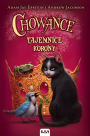 Ok�adka - Chowa�ce. Tajemnice korony