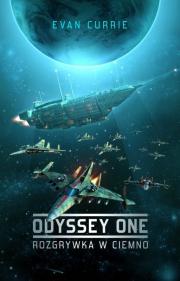 Ok�adka - Odyssey One: Rozgrywka w ciemno