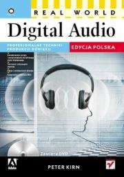 Ok�adka - Real World Digital Audio. Edycja polska