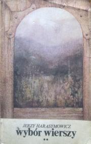 Ok�adka -  Wyb�r wierszy tom II