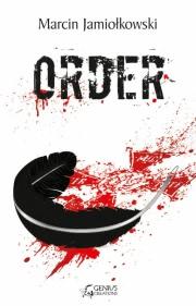 Ok�adka - Order