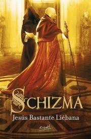 Ok�adka - Schizma