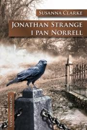 Ok�adka - Jonathan Strange i pan Norrell