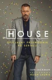 Ok�adka - Dr House. Oficjalny przewodnik