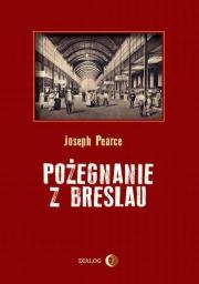 Ok�adka - Po�egnanie z Breslau