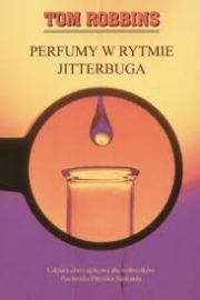 Ok�adka - Perfumy w rytmie Jitterbuga