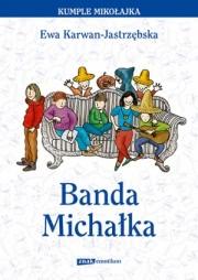 Ok�adka - Banda Micha�ka