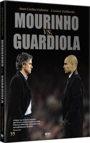 Ok�adka - Mourinho vs. Guardiola