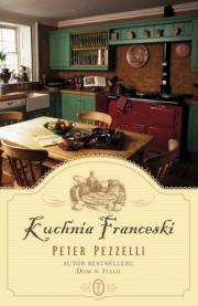 Ok�adka - Kuchnia Franceski