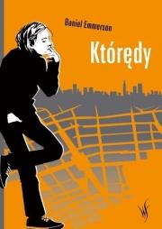 Ok�adka - Kt�r�dy