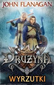 Ok�adka - Dru�yna 1. Wyrzutki