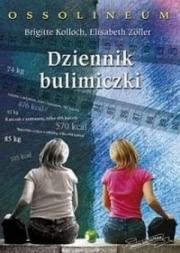 Ok�adka - Dziennik bulimiczki