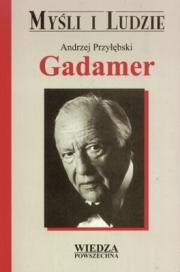 Ok�adka - Gadamer