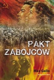 Ok�adka - Pakt zab�jc�w