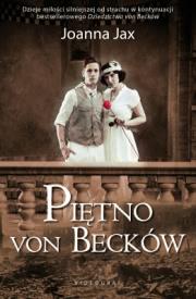 Ok�adka - Pi�tno von Beck�w
