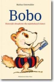 Ok�adka - Bobo