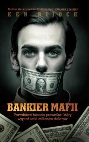 Okładka - Bankier mafii
