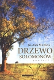 Ok�adka - Drzewo Solomon�w