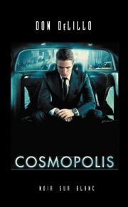 Ok�adka - Cosmopolis